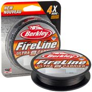 Fireline Ultra 8 Carrier Smoke