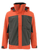 SIMMS Challenger Jacket Fury Orange