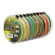 Hardy Marksman Copolymer, Tippet Material