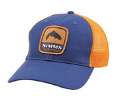 SIMMS Patch Trucker Cap Dusk