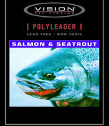 Vision Salmon & Seatrout Polyleader
