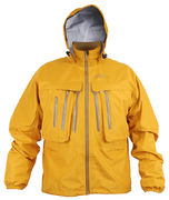 Vision Opas Jacket Yellow