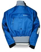 Simms Surf Pullover Blue L