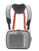 Simms, Waypoints Chest Pack Gunmetal
