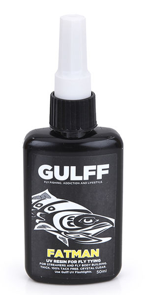 Gulff UV Resins - 50ml