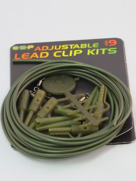 Lead Clip Kit