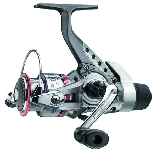 Daiwa Megaforce 2550X avokela