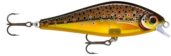 Rapala Super Shadow Rap