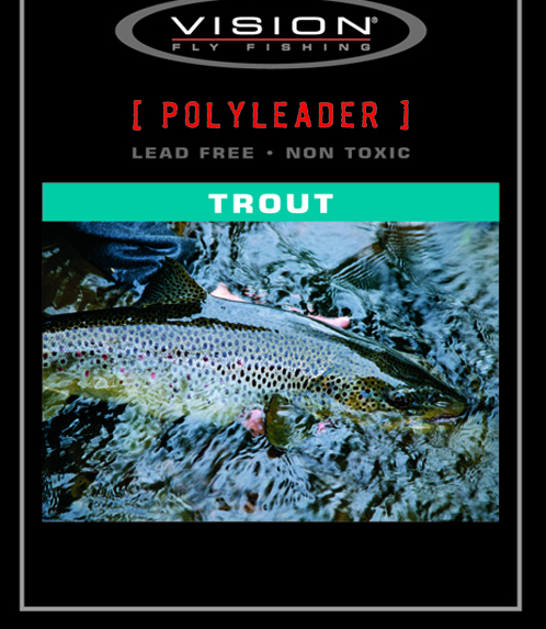 Vision Trout Polyleader