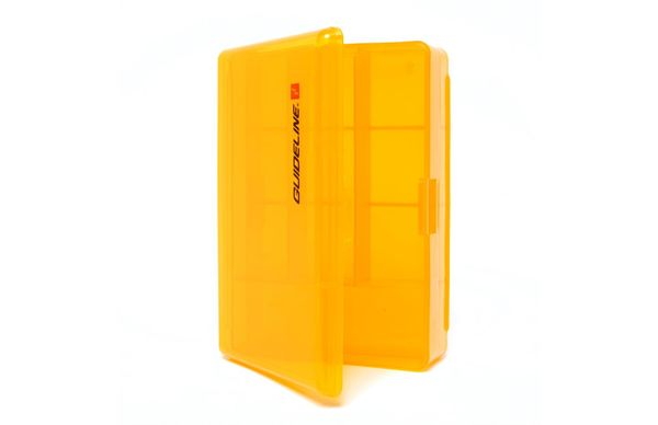 Guideline Flybox Pro Tube Yellow