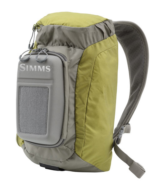 Simms, Waypoints Sling Pack Small Army Green