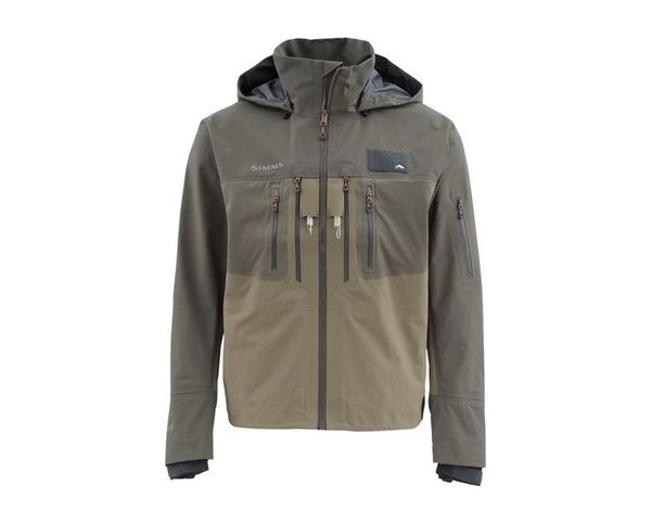 G3 Guide Tactical Jacket Dark Olive