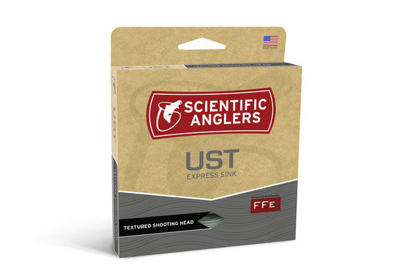 Scientific Anglers - UST Express Sink 8