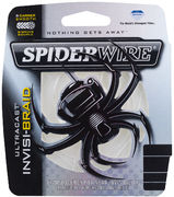 Spiderwire Invisi-Braid 110m