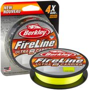 Fireline Ultra 8 Carrier Flame Green