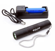 Gulff Pro 365nm/3w UV light