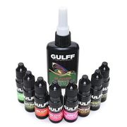 Gulff UV Resins - 15ml