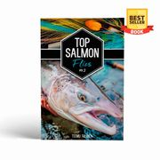 Top Salmon Flies vol. 2, kirja