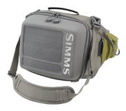 SIMMS Waypoints Hip Pack Large Army Green
