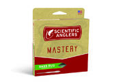 Scientific Anglers - Mastery Bass Bug