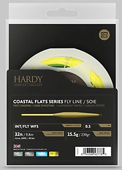 Hardy® Coastal Flats Series IN1 (Slow Inter)
