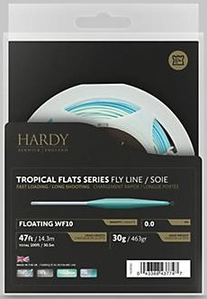 Hardy® Tropical Flats Series