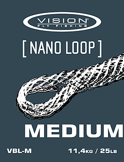 VBL-M. Nano Loop Medium 11.4 kg