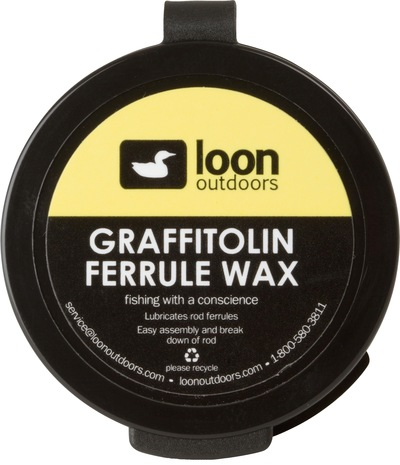 Loon Graffitolin Ferrule Wax, holkkivaha
