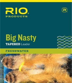 Rio Big Nasty 6ft, Kartioperuke