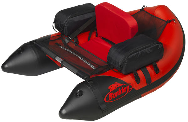 Berkley, Tec Belly Boat Ripple XCD