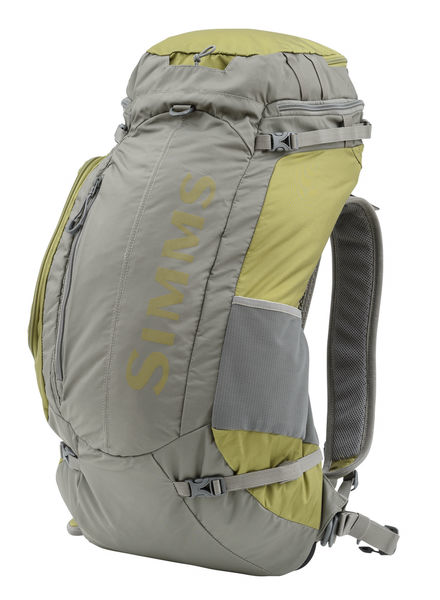 Simms, Waypoints Backpack Large Army Green