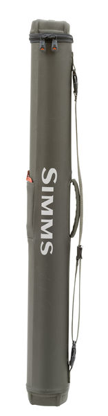 Simms, Bounty Hunter Single -hand Rod Canon Coal