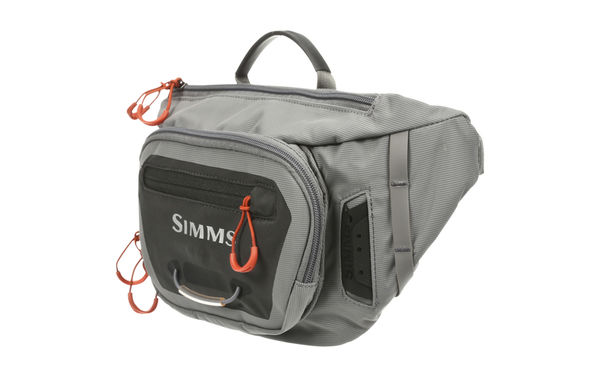 Simms, Freestone Tactical Hip Pack Steel
